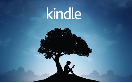 Amazon kindle gift card