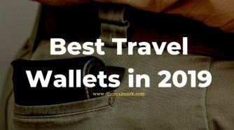 Best Travel Wallets in 2019