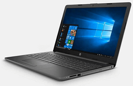 HP Notebook ay011nr