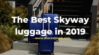 Skyway luggage reviews