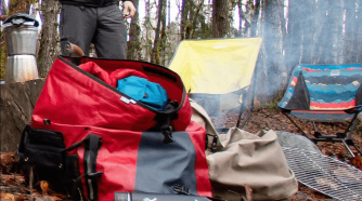 Best Water proof duffel bag