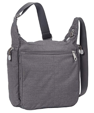 eBags Piazza Daybag 2.0 with RFID Security -