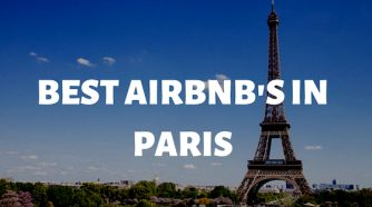 Best Airbnb in Paris