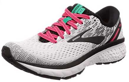 Brooks Ghost Running Shoe Review