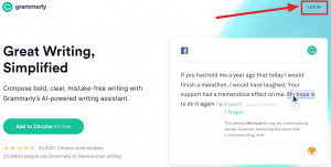 Buy Grammarly premium cheap-min