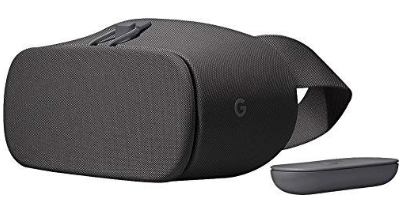 Google Daydream View VR Headset 2nd Generation Pixle 2, 2XL 3, 3XL