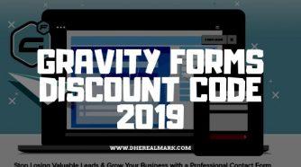 Gravity Forms Discount code 2019