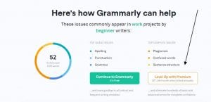 How to get grammarly premium cheap