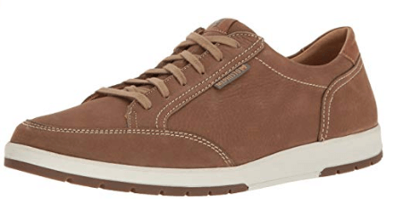 Mephisto Men's Ludo Oxford for walking all day