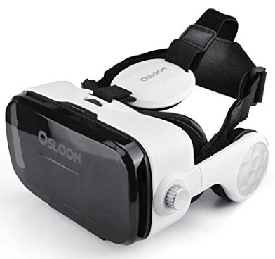 Osloon VR Headset for iphone