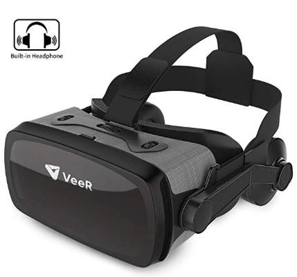 VeeR VR Falcon Headset