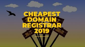 cheapest com domains