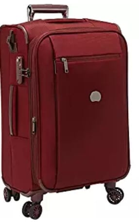 Delsey Luggage Montmartre+