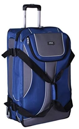 Lucas Luggage Sport 29 VPM
