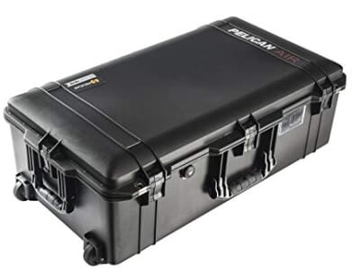 Pelican Air 1615 Case No Foam