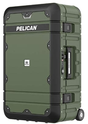 Pelican Elite Luggage Carry-On
