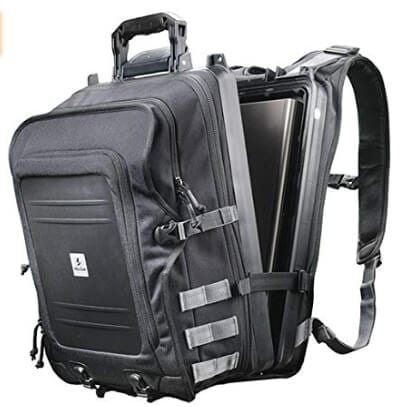 Pelican U100 Elite Backpack With Laptop Storage