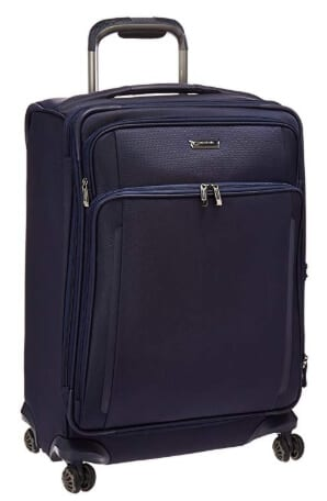 Samsonite silhouette softside
