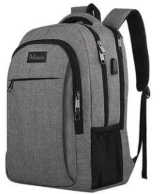 best anti theft backpack 2019