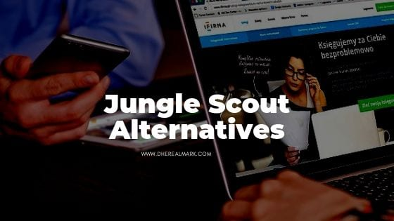 jungle scout cheaper alternative