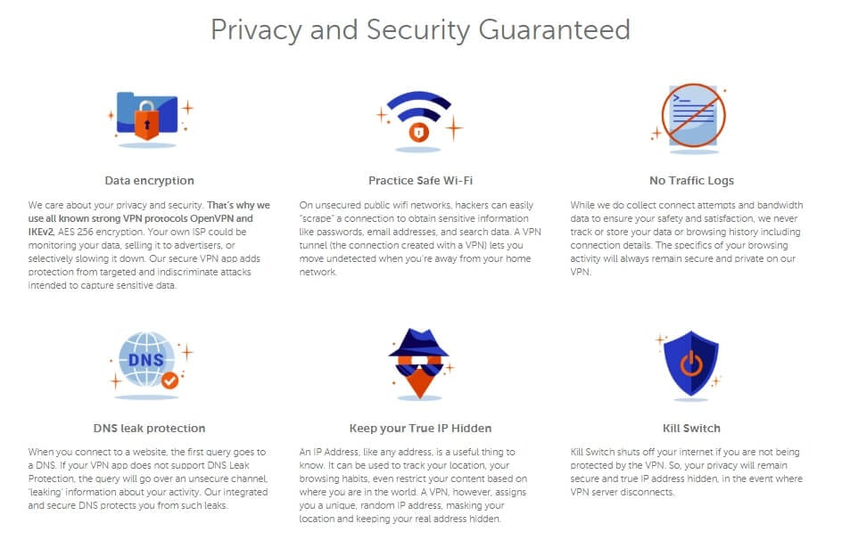 Is namecheap vpn any good