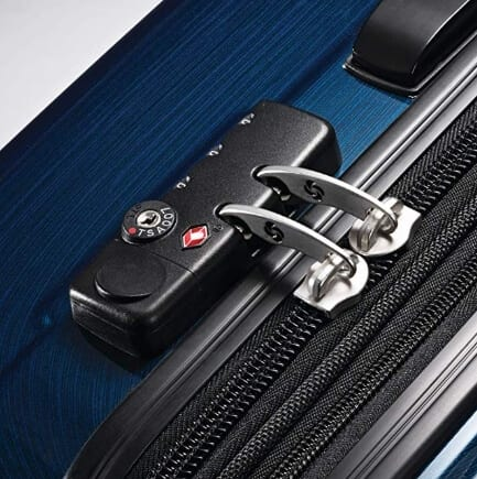 Samsonite Luggage Winfield 2 review and tested