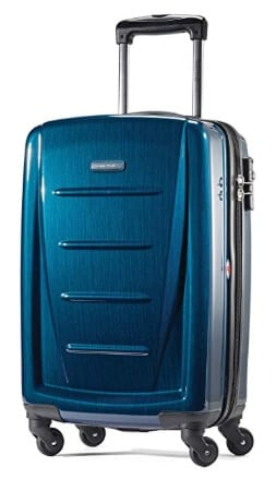 Samsonite Luggage Winfield 2