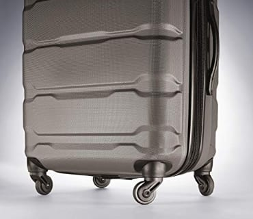 Top rated samsonite review