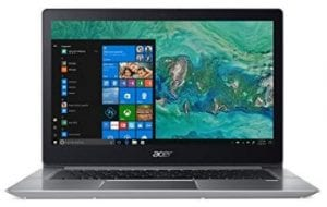 Acer Swift 3 14 Inch Ultrabook