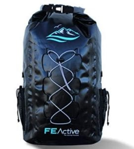 FE Active - 30L Eco-Friendly Waterproof Backpack
