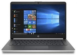 HP 14-df0020nr Laptop