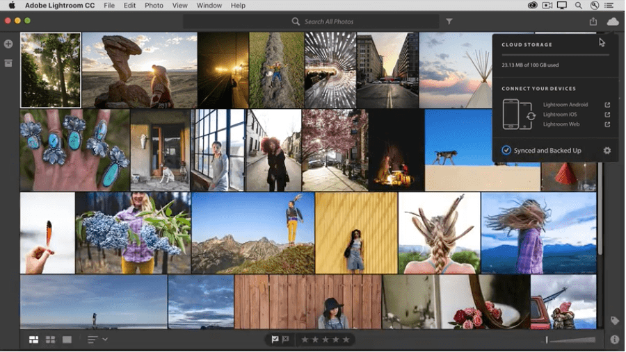 best photo editing softwares 7