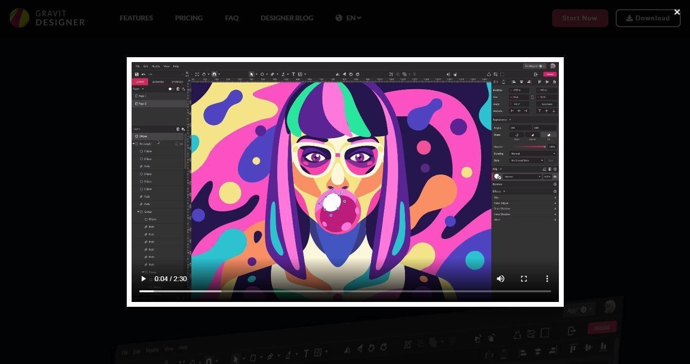 best software for graphic design