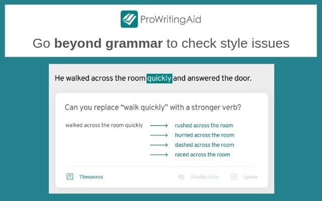 Free Grammarly Alternative