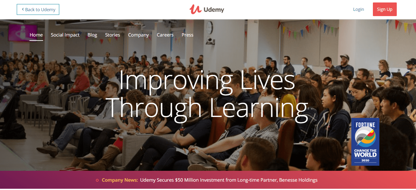 Udemy Review What Is Udemy